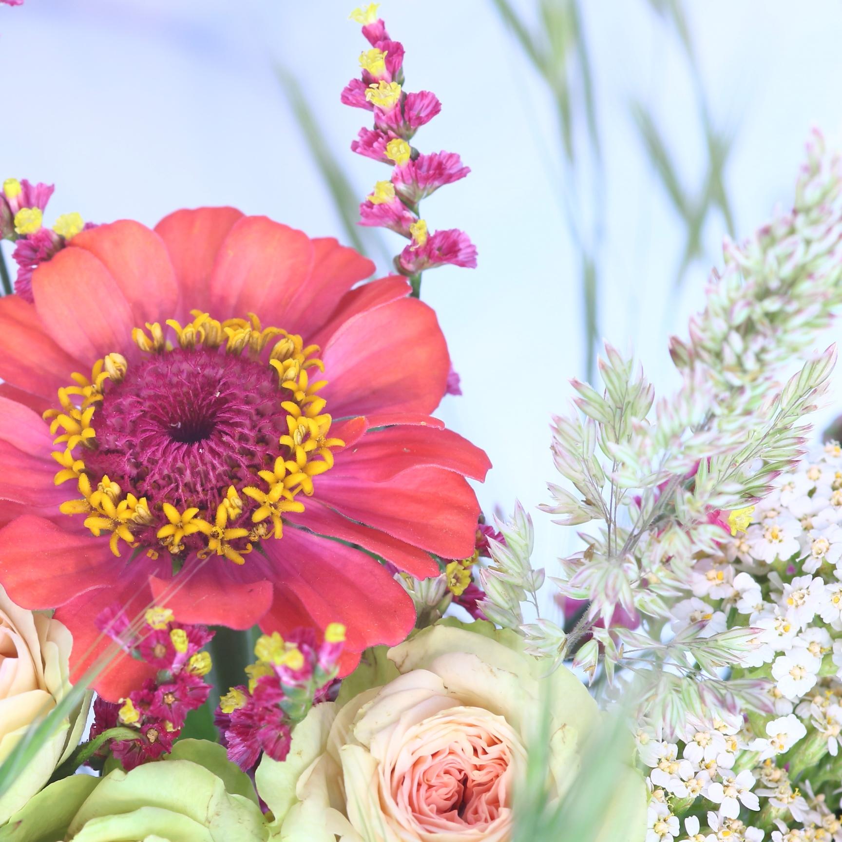 Aus Omas Garten | Blütenfein